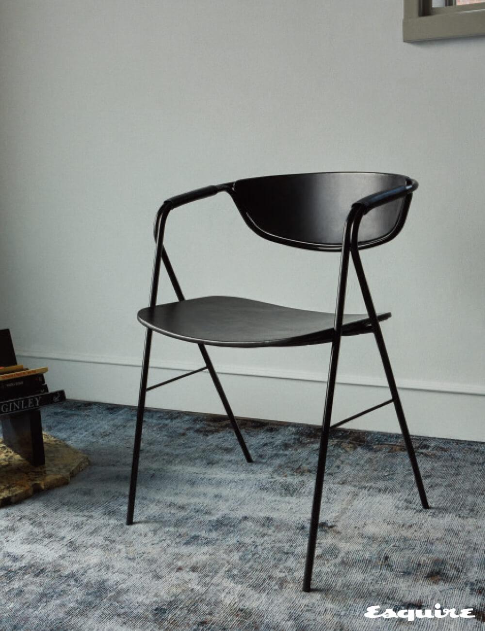 CANE chair by TAF Studio