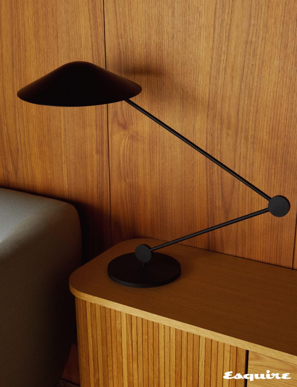 MOSS lamp by Kyuhyung Cho