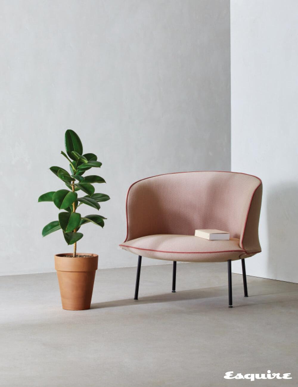 PARIS sofa by Anderssen & Voll